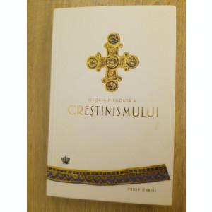 Istoria pierduta a crestinismului (Philip Jenkins)