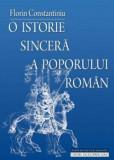 Cumpara ieftin O istorie sincera a poporului roman/Florin Constantiniu