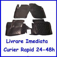 Covorase tip tavita cauciuc moale fara miros Citroen C4 II / DS4 2010->