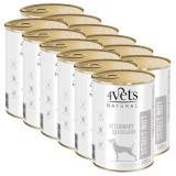 Cumpara ieftin 4Vets Natural Veterinary Exclusive LOW STRESS 12 x 400 g