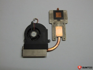 Heatsink + cooler Toshiba Satellite L300 V000120610