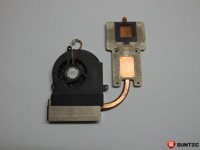 Heatsink + cooler Toshiba Satellite L300 V000120610 foto