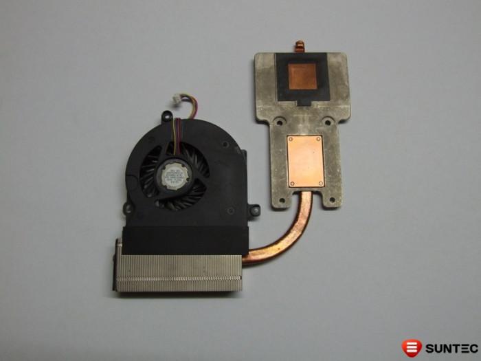 Heatsink + cooler Toshiba Satellite L300 V000120610