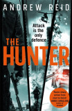 The Hunter the gripping thriller that should 'should give Lee Child a few sleepless nights'