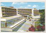 Bnk cp Buzias - Hotel Parc - necirculata, Printata