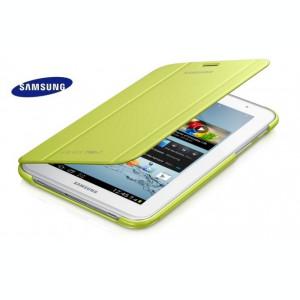 Husa originala Samsung Galaxy Tab 2 7.0 P3100 P3110 3113 EFC-1G5SWECSTD + bonus