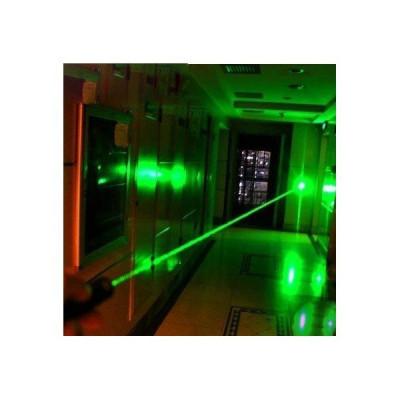Laser YL-Laser 303 verde profesional foto