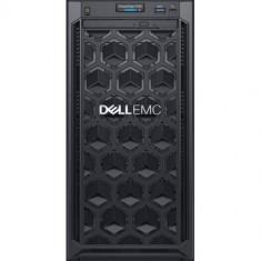 Server Dell PET140WCISM02 T140 Intel Xeon E-2224 3.4GHz 8M cache 16GB 2666MT/s DDR4 ECC UDIMM PERC H330 RAID Controller