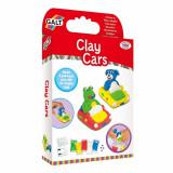 Set modelaj - Masinute PlayLearn Toys