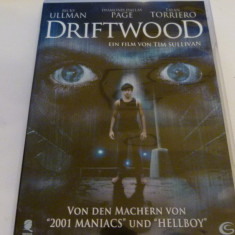 Drieftwood -dvd, Altele