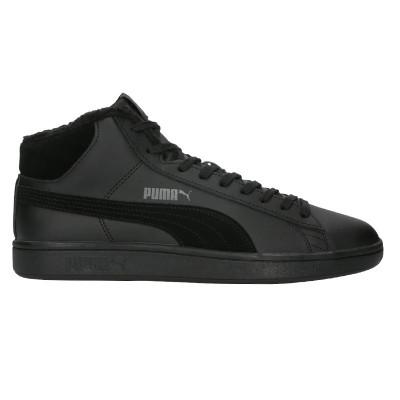 Pantofi Sport Puma Smash V2 Mid Wtr - 367338-03 foto