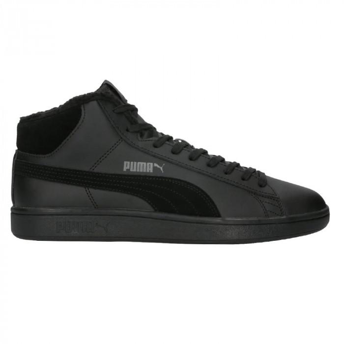 Pantofi Sport Puma Smash V2 Mid Wtr - 367338-03