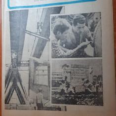 revista radio-tv saptamana 22-28 mai 1977