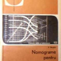 Nomograme pentru radioamatori, vol. 1, 2 (1973)