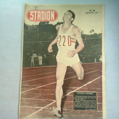 REVISTA STADION NR.18/1967