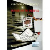 Don Juan in deriva - Gheorghe Calamanciuc