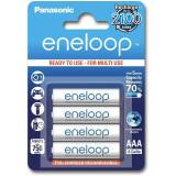 Acumulator Panasonic Eneloop R03 AAA 750mAh Blister 4 buc