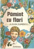 Cumpara ieftin Pamint Cu Flori - Elisa Florescu