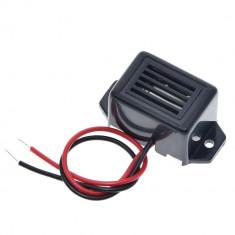 Modul buzzer alarm / Alarma 12V (v.37)