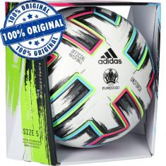 Minge fotbal Adidas Uniforia EURO2020 - oficiala de joc - originala profesionala