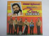 Cumpara ieftin Rar! Vinil mare 12''(31 cm) formatia Dan Armeanca-Muzica tiganeasca,Eurostar1992