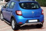Bara protectie spate pentru Dacia Sandero II (2012-2018)