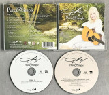 Dolly Parton - Pure & Simple 2CD (2016), CD, sony music