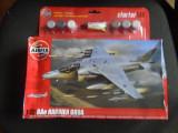 Bnk jc Avion - macheta - BAe Harrier GR9A  - Airfix - 1/72, 1:72