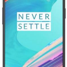"Telefon Mobil OnePlus 5T A5010, Procesor Octa-Core 2.45GHz / 1.9GHz, Optic AMOLED Touchscreen Capacitiv 6.01"", 6GB RAM, 64GB Flash, 20 + 16, 6 GB, Fara suport card"