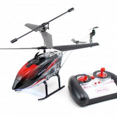 Elicopter cu radiocomanda, giroscop si acumulatori TH108