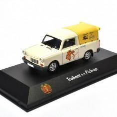 Macheta Auto Trabant 1.1 Pick-Up 1:43