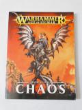 Warhammer Age of Sigmar Grand Alliance Chaos - carte reguli