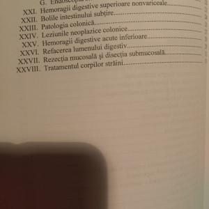 Endoscopia digestiva-principii diagnostice si tehnici terapeutice an 2010