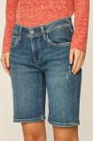 Pepe Jeans - Pantaloni scurti Poppy