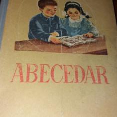 ABECEDAR 1965