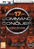 Command and Conquer The Ultimate Edition (PC Download Code)