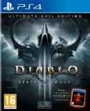 Joc PS4 Diablo Iii Reaper Of Souls - A