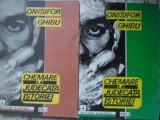 CHEMAREA LA JUDECATA ISTORIEI VOL.1-2 - ONISIFOR GHIBU