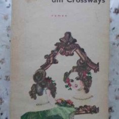 DIANA DIN CROSSWAYS - G. MEREDITH