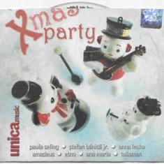 CD selectie Xmas Party, original