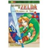Legend of Zelda, Vol. 2 - Akira Himekawa
