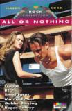 Caseta audio Various – All Or Nothing, originala, Casete audio