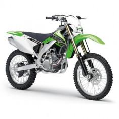Kawasaki KLX450R '19