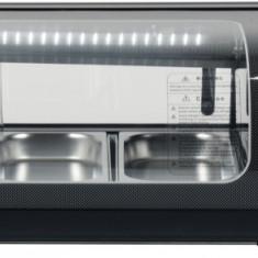 YATO GASTRO Vitrina frigorifica 4x1/3 GN 117,7x42x26,5 cm
