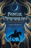 Rebelul nisipurilor vol.1, Alwyn Hamilton