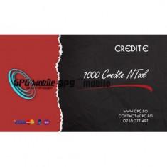 1000 Credite NTool