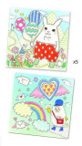 Sabloane pentru desen Djeco, O lume magica