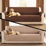 Husa - protectie pentru canapea, 2 fete, impermeabil