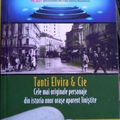 Tanti Elvira & Cie