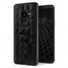 Husa Samsung Galaxy S9 Plus - Forcell Air Prism Neagra